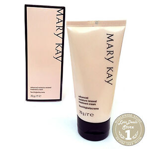 Mary Kay Advanced Moisture Renewal Treatment Cream, Feuchtigkeitscreme, Fresh!