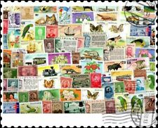 More details for philippines : 300 different stamps collection