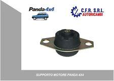 SUPPORTO CAMBIO PANDA 141 4X4 PANDA I SERIE