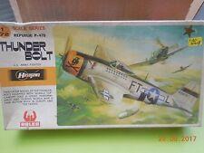1:72 scale Model Kit - Hasegawa  Republic P47D Thunderbolt  US Army