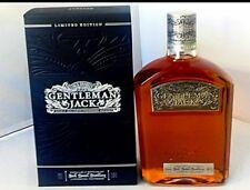 Jack Daniel's   Gentleman Jack 1L TIME PIECE Limited Edition Jack Daniels