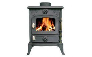 Stove Glass JA013 CR013 180x245mm ROBAX BEST HIGH QUALITY Wood burning Fire