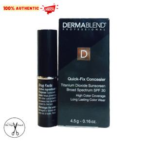 Dermablend Quick Fix Concealer Medium - NEW IN BOX