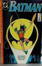 DC Comics- Batman No.442 1989 original Excellent