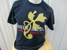 Vintage Alstyle Carole King X James Taylor Troubadour Tour 2010 Large T-Shirt