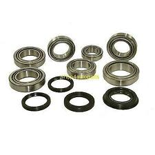 FREELANDER 1 IRD trasferimento bearing Rebuild Overhaul Kit (C)