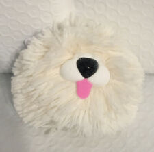 Bath And Body Works Shaggy Dog Pom Antibacterial Holder