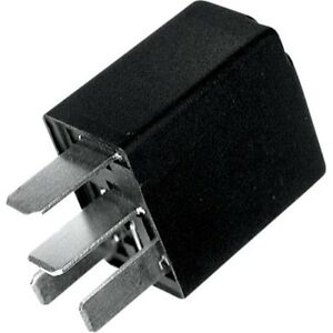 System Micro Starter Relay w/ Diode Standard Motor Products MC-RL6 DS 2110-0365