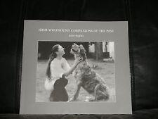 Irish wolfhound book