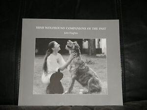 Irish wolfhound non fiction book