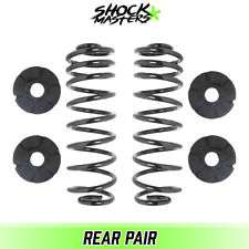 Rear Air Suspension Air to Coil Spring Conversion Kit for 1995-03 Ford Windstar