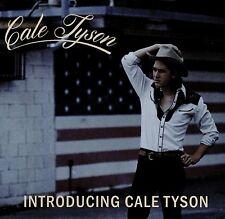 Cale Tyson-Introducing Cale Tyson CD NUOVO