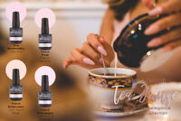Tammy Taylor Gelegance Gel - From *TEA HOUSE* Collection - Choose your Colors