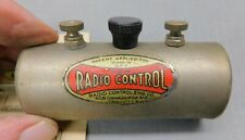 """New Listing""""New Radio Control"""" Patent Applied For Antenna Amplifier by Radio Control Eng."""