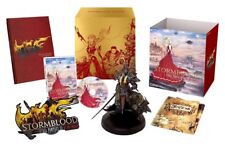 FINAL FANTASY XIV 14 Storm Blood Limited Collector's editon game for windows