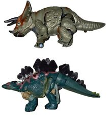 Transformers Universe Dinobot Striker & Dinobot Triceradon CHUG
