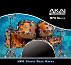 Live Acoustic Drum Samples MPC1000 MPC 1000 2500 5000 MPC5000 ROLAND MV8800 MV