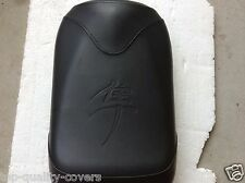 SEAT COVER with cool imprint Japanese Letter for 2003-2014 Honda Ruckus NPS50