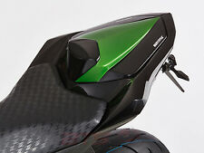 Bodystyle motorcycle seat cover Motorrad Sitzkeil schwarz-KAWASAKI Z800e 2013