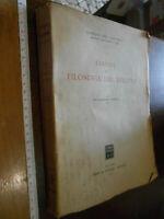 LIBRO:LEZIONI DI FILOSOFIA DEL DIRITTO - GIORGIO DEL VECCHIO - GIUFFRE 1953