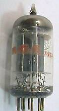Vintage Unused RCA 5965 Radio Vacuum Tube NOS NIB