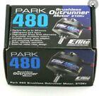 E-flite Park 480 Brushless Outrunner Motor 910Kv