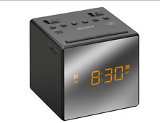 Sony Icf-C1T Dual Alarm Clock Radio with manual Free Priority Shipping! New Batt