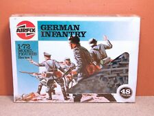 1/72 AIRFIX GERMAN INFANTRY MODEL FIGURES # 01705