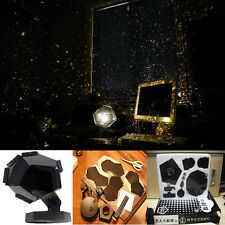 Astro Star Galaxy Master Night Light Projector Laser Cosmos Sky Starry Gift l US