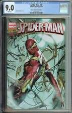 Spider-Man #30 CGC 9.0 German Variant Dell'Otto Panini Cover
