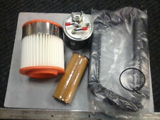 AUDI A8 3.0 TDI QUATTRO SERVICE KIT OIL/AIR/CABIN &FUEL FILTER 11/03 - 07/10