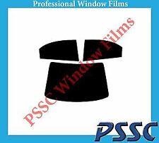 PSSC Pre Cut Rear Car Window Films For Chrysler Sebring 4 Door 2001-2007