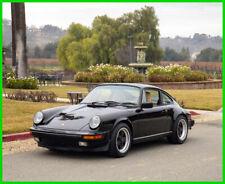 New listing  1985 Porsche 911 Carrera Coupe