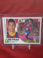 Neymar Barcelona Liga Este 2014/15 Panini Sticker