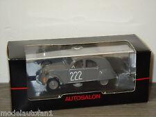 Citroen 2CV Tulpenrallye van Vitesse Bijenkorf Autosalon 1994 in Box 1:43 *24007