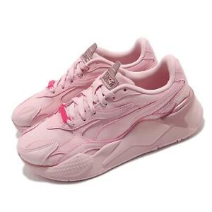 Puma RS-X Sunset Hues Wns Triple Pink Women Casual Lifestyle Sneakers 375138-02