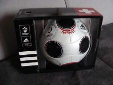 ADIDAS Europass 2008 UEFA Euro Fussball Official Matchball Soccer OMB