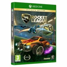 Rocket League Ultimate Edition - XBOX ONE neuf sous blister VF