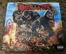 ILL BILL/NEMS - Gorilla Twins - CD, Like New Digipak, Rap MIX