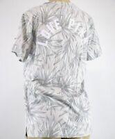 Victoria's Secret PINK Graphic V-Neck Shirt Short Sleeve NWT SMALL +E793