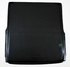 Rubber Boot tray liner car mat protector for VW PASSAT B8 ESTATE 2014-up