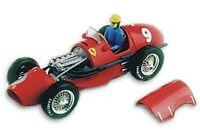 VITESSE LSF06 07 10 12 13 FERRARI F1 cars Mansell Gonzalez Hill Trintignant 1:43