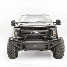 Fab Fours Elite Front Ranch Bumpers For 17-18 Ford F-250/350 SD #FS17-Q4162-1