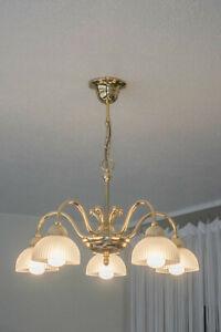 Nachlass: Elegante, hochwertige Hänge-Lampe, BANKAMP-LEUCHTEN!
