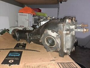 2002 - 2005 Subaru Wrx Manual  Rear Differential Carrier Assembly R160