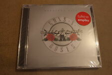 Guns n' Roses - Greatest Hits CD