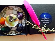 LOVE REUNITED Spell kit ~ SPELL~Wicca Witchcraft Magic get your ex back