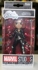 Funko Rock Candy Marvel Studios The First 10 Years Black Widow Vinyl Figure New