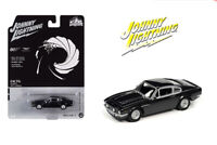 Johnny Lightning 1:64 James Bond 007 (no time to die) Aston Martin V8 Vantage 97