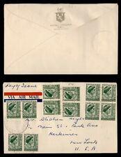 Dr Who 1950 Australia Fdc Queen Elizabeth C219522
